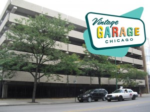 Vintage Garage Chicago Summer