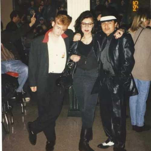 Vintage Garage Chicago celebrates 1986