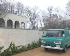 Midcentury Modern Homes from Vintage Garage Chicago