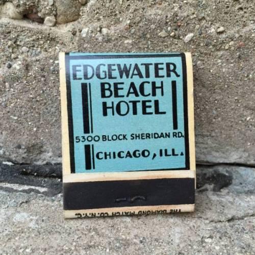 Vintage Chicago is the theme for the September Vintage Garage Chicago Flea Market