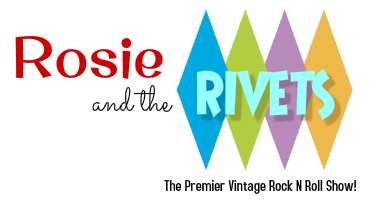 Rosie and the Rivets play the Rockabilly Vintage Garage/