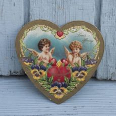 Vintage Valentines at Winter Garage