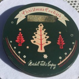 Vintage Christmas Trends 2016
