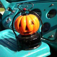Vintage Halloween galore, I promise