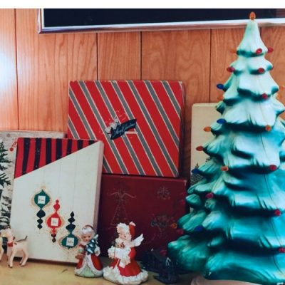 Holiday Christmas Trends 2019.Vintage Christmas Trends 2019 Vintage Garage Chicago