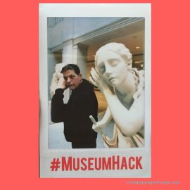 Ultimate Vintage & Antique Adventure #MuseumHack