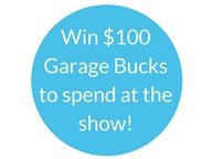 Win $100 at the Vintage Garage Chicago 3rd Sunday Uptown
