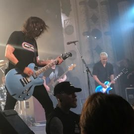 A Foo Fighters Fan Review – Metro Chicago Lollapalooza 2017