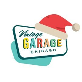 Vintage Garage Chicago Holiday Market