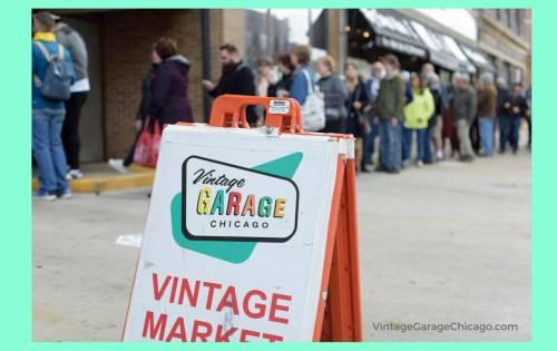 Chicago vintage garage 3rd sunday flea market for updates join our email list rubansaba