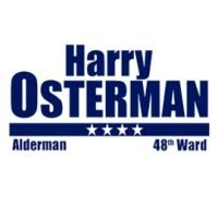 48th Ward Harry Osterman and Vintage Garage Chicago