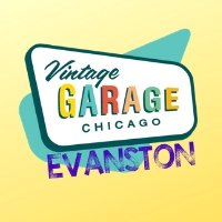 Vintage Garage Chicago becomes Vintage Garage Evanston