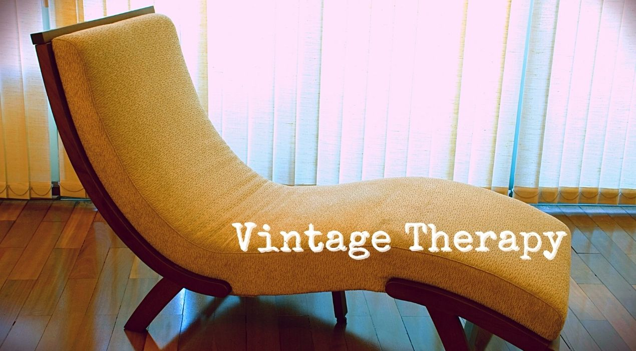 Click here for Vintage Therapy