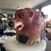 Bear Roomba